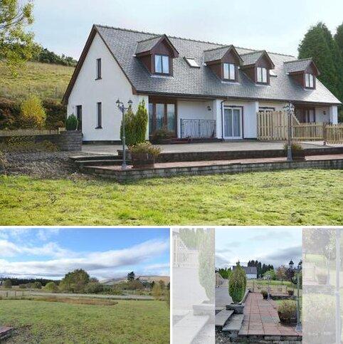 2 bedroom semi-detached house for sale - Burnside, Stronaba, Spean Bridge