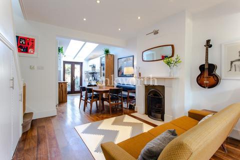 2 bedroom terraced house for sale - Morley Avenue, Noel Park, N22