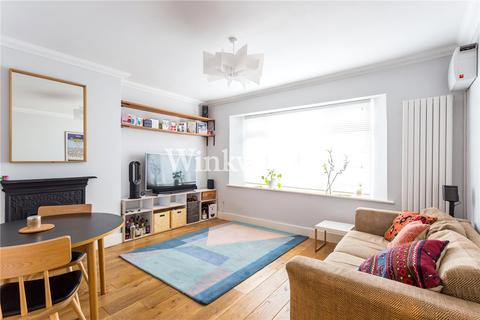 1 bedroom flat for sale - Belmont Road, London, N15