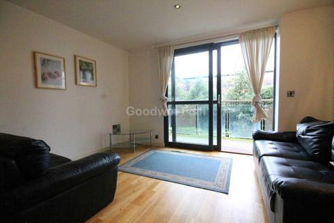 2 bedroom apartment to rent - Block D, Pollard Street, Manchester