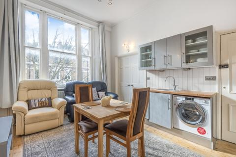 1 bedroom apartment to rent - Sinclair Road London W14
