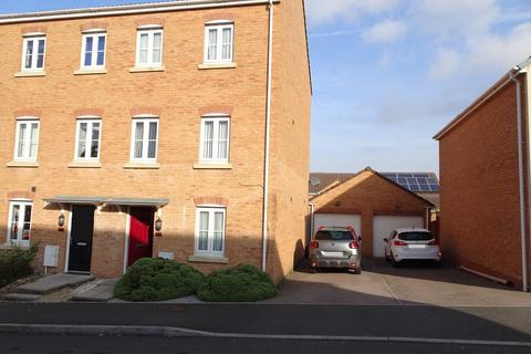 4 bedroom semi-detached house - MILL MEADOW, NORTH CORNELLY, CF33 4QA