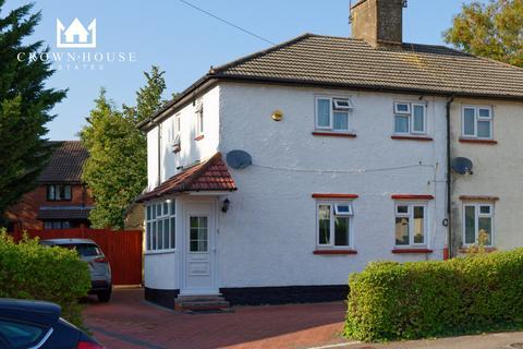 3 bedroom semi-detached house for sale - Kingston Road, Hertfordshire,EN4