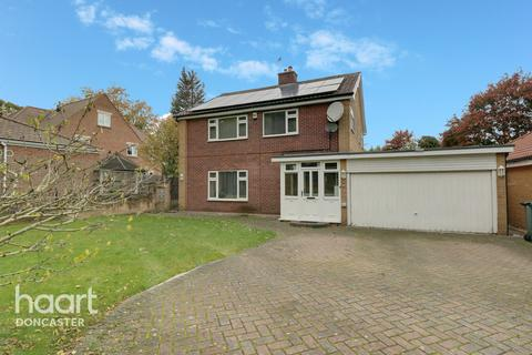 4 bedroom detached house for sale - Whin Hill Road, Bessacarr, Doncaster