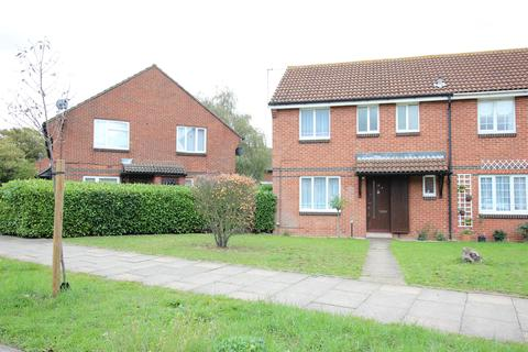 3 bedroom semi-detached house for sale - Rollesby Way, Thamesmead, London, SE28 8LR