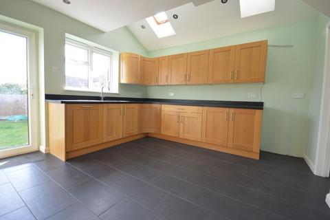 4 bedroom terraced house to rent - Goring Close, Romford