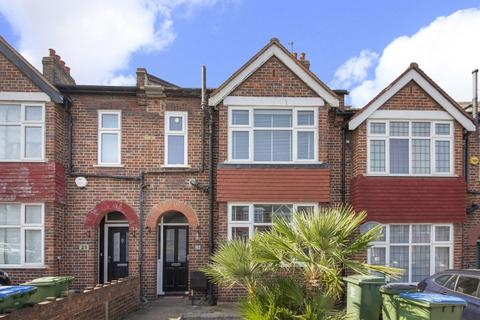 3 bedroom terraced house to rent - Mayhill Road Charlton SE7