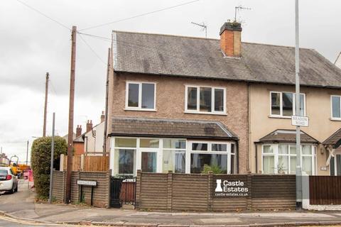 3 bedroom property to rent - Meadow Road, BEESTON, Nottingham, NG9 1JU