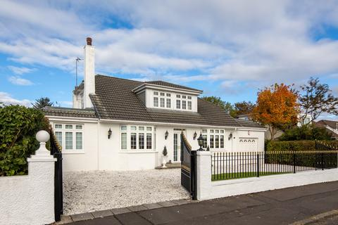 5 bedroom detached bungalow for sale - Edzell Drive, Newton Mearns, G77 5QX