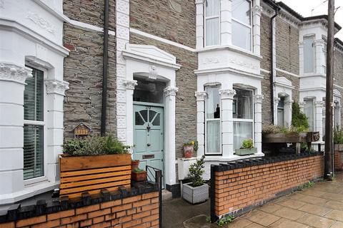2 bedroom terraced house for sale - Stanley Park, EASTON Bristol Bs5 6DU