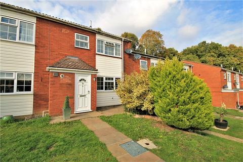 3 bedroom terraced house for sale - Cambridge Close, Woking, Surrey, GU21