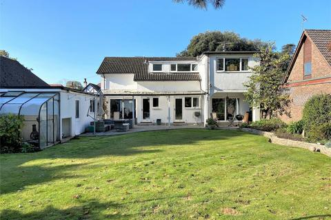 4 bedroom detached house for sale - St Osmunds Road, Lower Parkstone, POOLE, Dorset