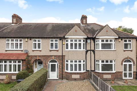 3 bedroom terraced house for sale - Brangbourne Road Bromley BR1