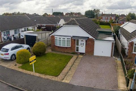 3 bedroom detached bungalow for sale - Camelot Gardens, Fishtoft, Boston, Lincolnshire
