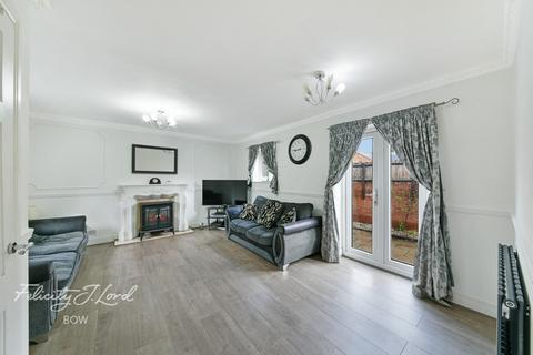 2 bedroom end of terrace house for sale - Athol Square, London E14