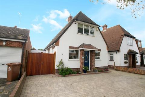 2 bedroom detached house for sale - Grosvenor Road, STAINES-UPON-THAMES, Surrey