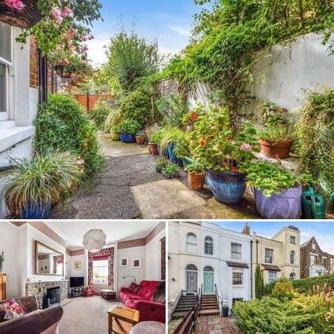 4 bedroom terraced house for sale - Rutland Park London SE6