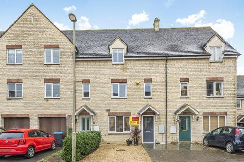 3 bedroom terraced house for sale - Witney,  Oxfordshire,  OX28