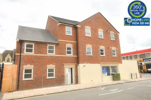 2 bedroom flat to rent - Alexandra Road, Bedford