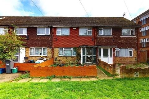 3 bedroom terraced house for sale - Old Farm Close, Hounslow, Middlesex