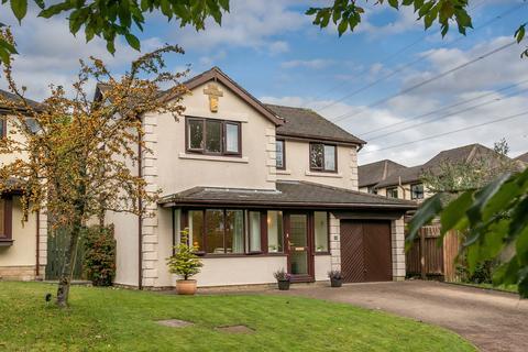 4 bedroom detached house for sale - 11 Coronation Way, Lancaster LA1 2TQ