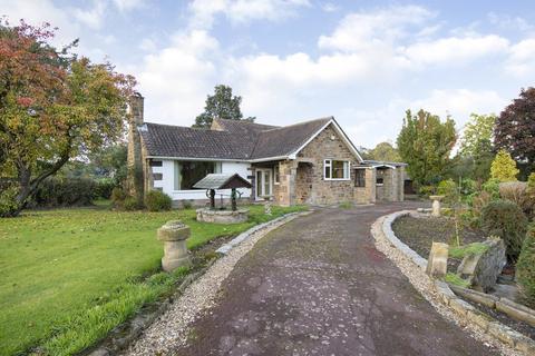 4 bedroom detached house for sale - York Lane, Morthen