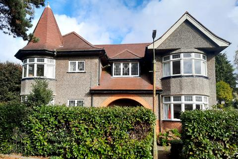 4 bedroom detached house for sale - Ashling Crescent, Bournemouth, BH8