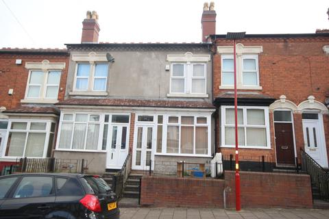 3 bedroom terraced house for sale - Laxey Road, Birmingham, West Midlands, B16