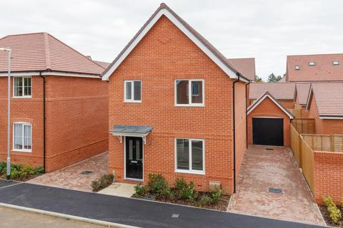 3 bedroom detached house to rent - Princess Avenue, Canterbury, CT1
