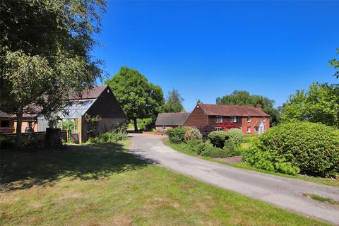 5 bedroom detached house for sale - Emmetts Lane, Ide Hill, Sevenoaks, Kent, TN14