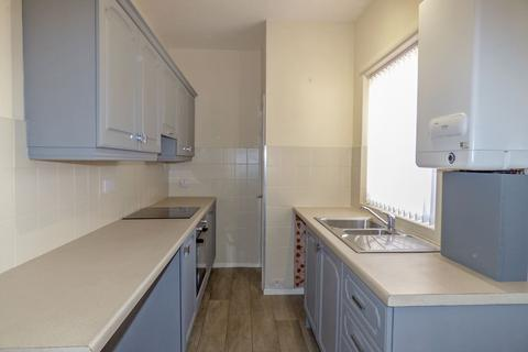 3 bedroom flat to rent - Victoria Terrace, Bedlington, Northumberland, NE22 5QB