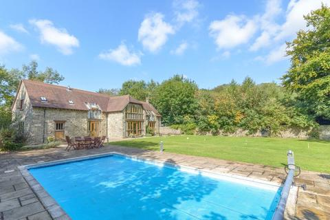 4 bedroom equestrian property for sale - Wincombe Lane, Shaftesbury, SP7