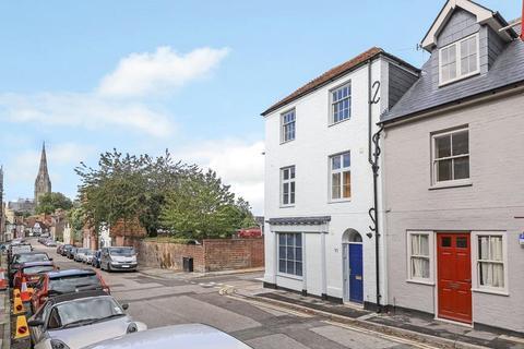 2 bedroom terraced house - St Ann Street, Salisbury, Wiltshire, SP1