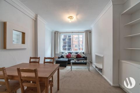 2 bedroom flat to rent - St. Petersburgh Place, Bayswater W2