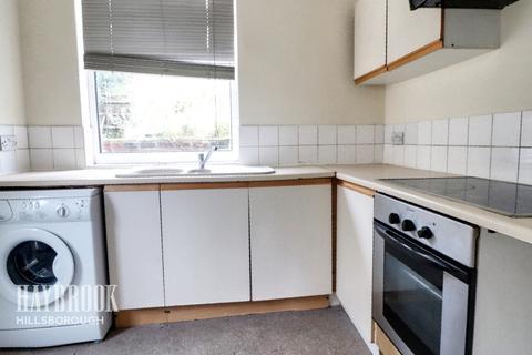 3 bedroom semi-detached house - Halifax Road, Sheffield