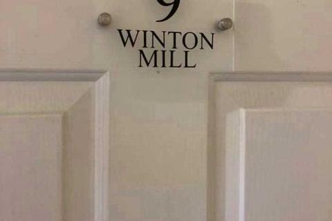 1 bedroom apartment for sale - Winton Mill, Sowerby Bridge
