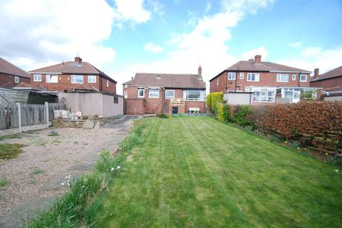 3 bedroom detached bungalow for sale - Aldham Crescent, Wombwell, Barnsley S75