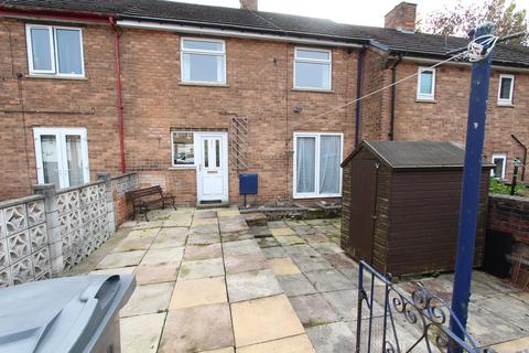 3 bedroom terraced house to rent - Gresley Road, Sheffield
