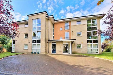 2 bedroom flat for sale - Broompark Circus, Dennistoun, Glasgow G31