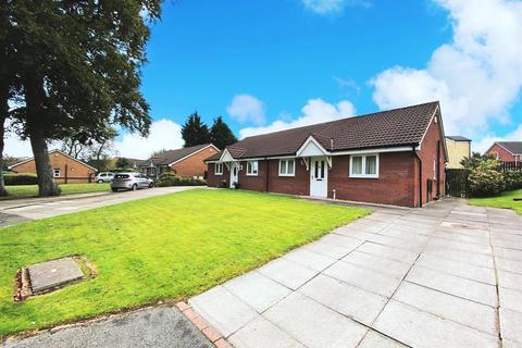 2 bedroom bungalow for sale - Wensley Avenue, Halewood, Liverpool