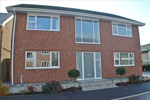 4 bedroom detached house for sale - Frenchfields Crescent, Clock Face, St Helens