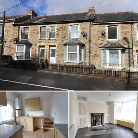 2 bedroom terraced house for sale - Agar Terrace, Bodmin