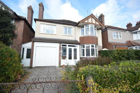 4 bedroom detached house for sale - Sandy Hill Road, Shirley