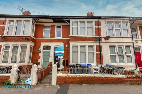 1 bedroom apartment to rent - 113 Saville Road, Blackpool