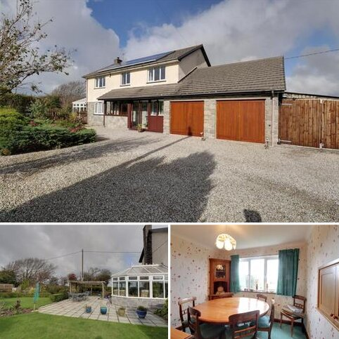 4 bedroom house for sale - Marshgate, Camelford