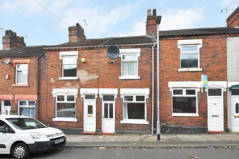 2 bedroom terraced house for sale - Acton Street, Birches Head, Stoke-on-Trent