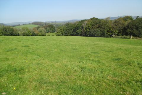 Land - Approximately 11.07 Acres of Land at Llwynrhyddid Farm, Hensol