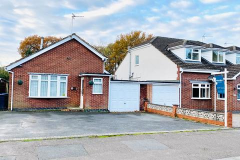 3 bedroom detached bungalow for sale - 100a Heather Road, Binley Woods, Coventry, CV3
