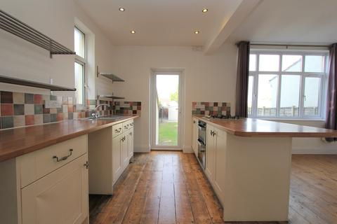 3 bedroom semi-detached house to rent - Southmead Road, Southmead