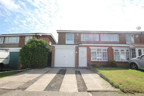 3 bedroom semi-detached house to rent - Saunton Way, Selly Oak, B29